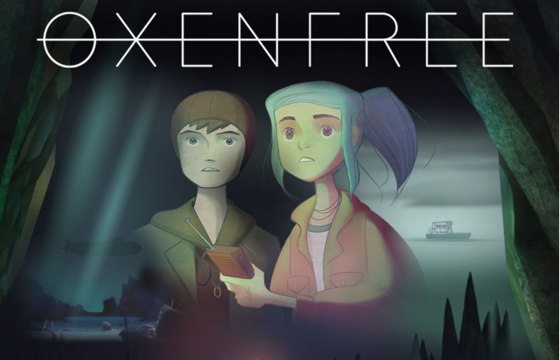 Oxenfree (Xbox One) Review