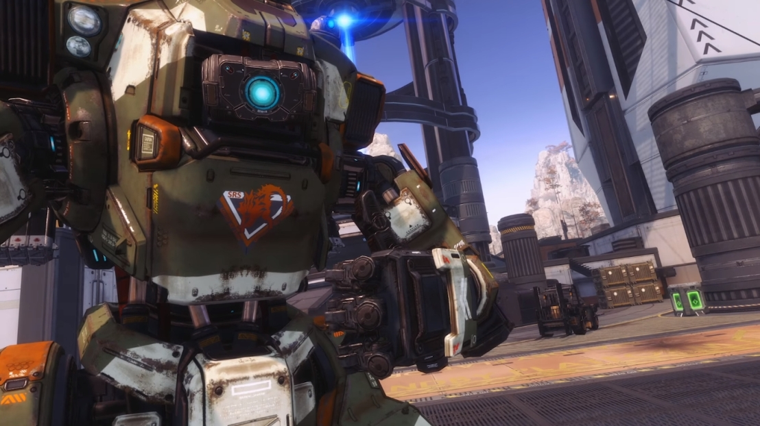 BT and Cooper: How Respawn Might've Accidentally Struck Gold for Titanfall 2.