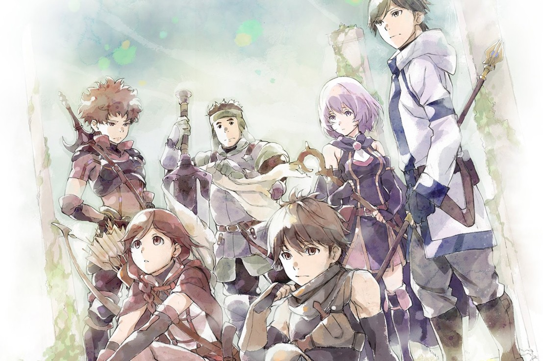 Grimgar: The Bad Anime that I Love