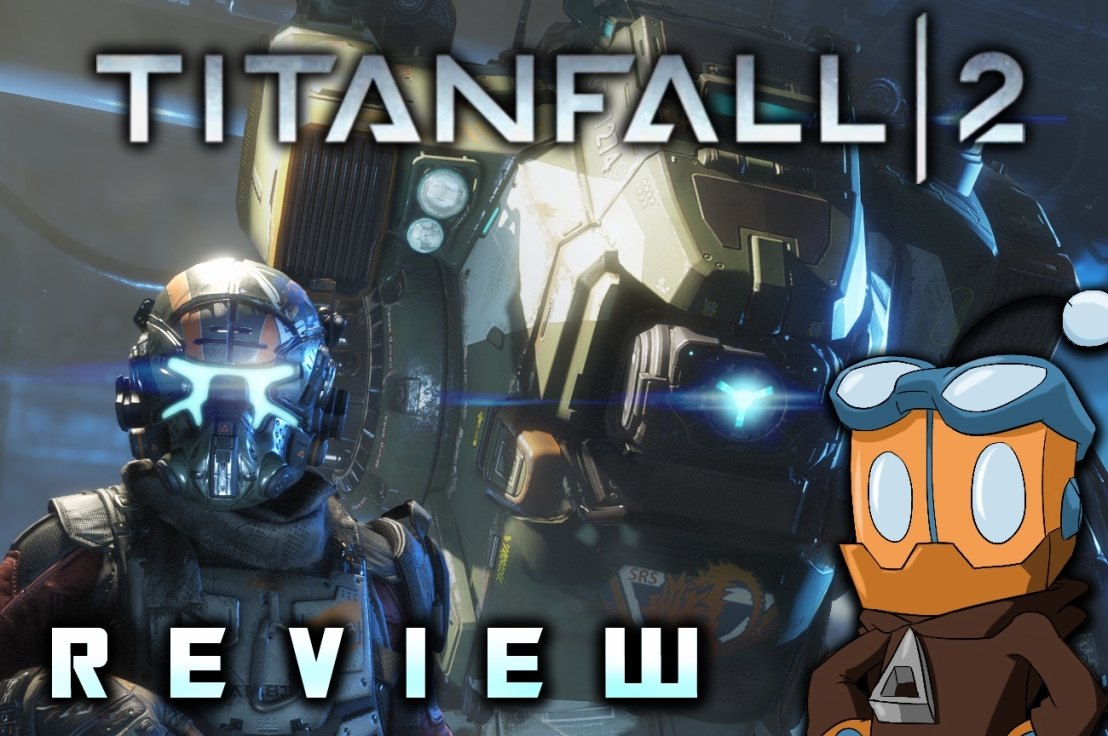 Titanfall 2 (Xbox One) Review – Standby for Greatness