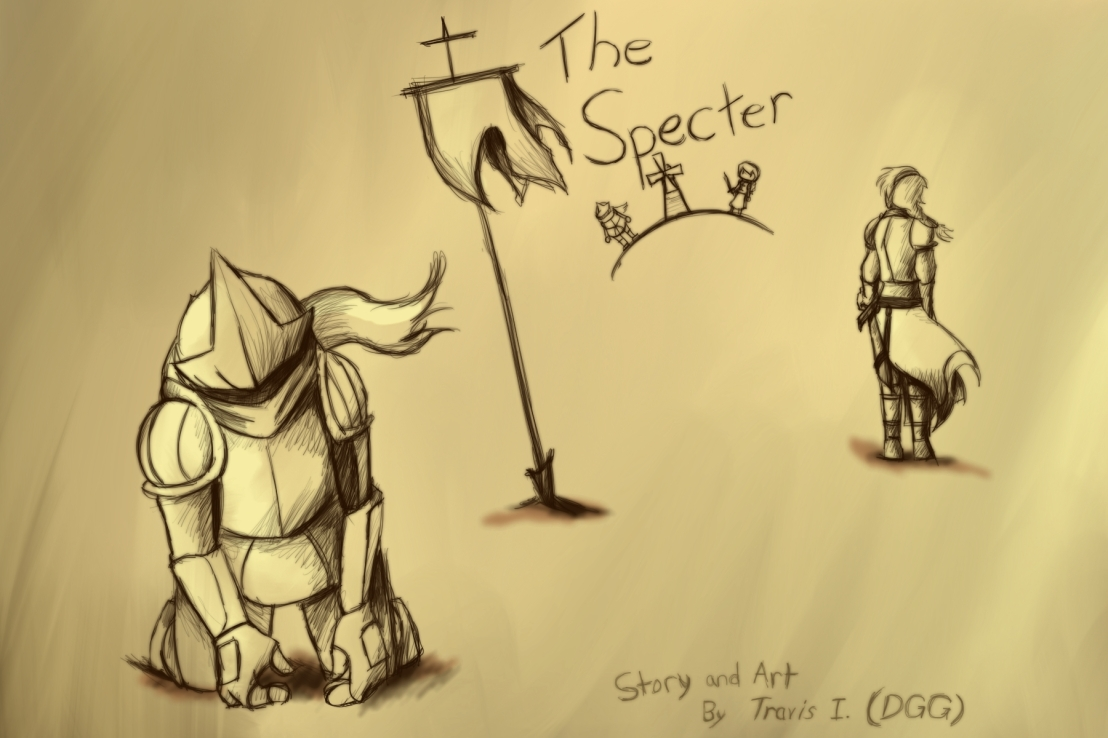 The Specter (Original Short Story)