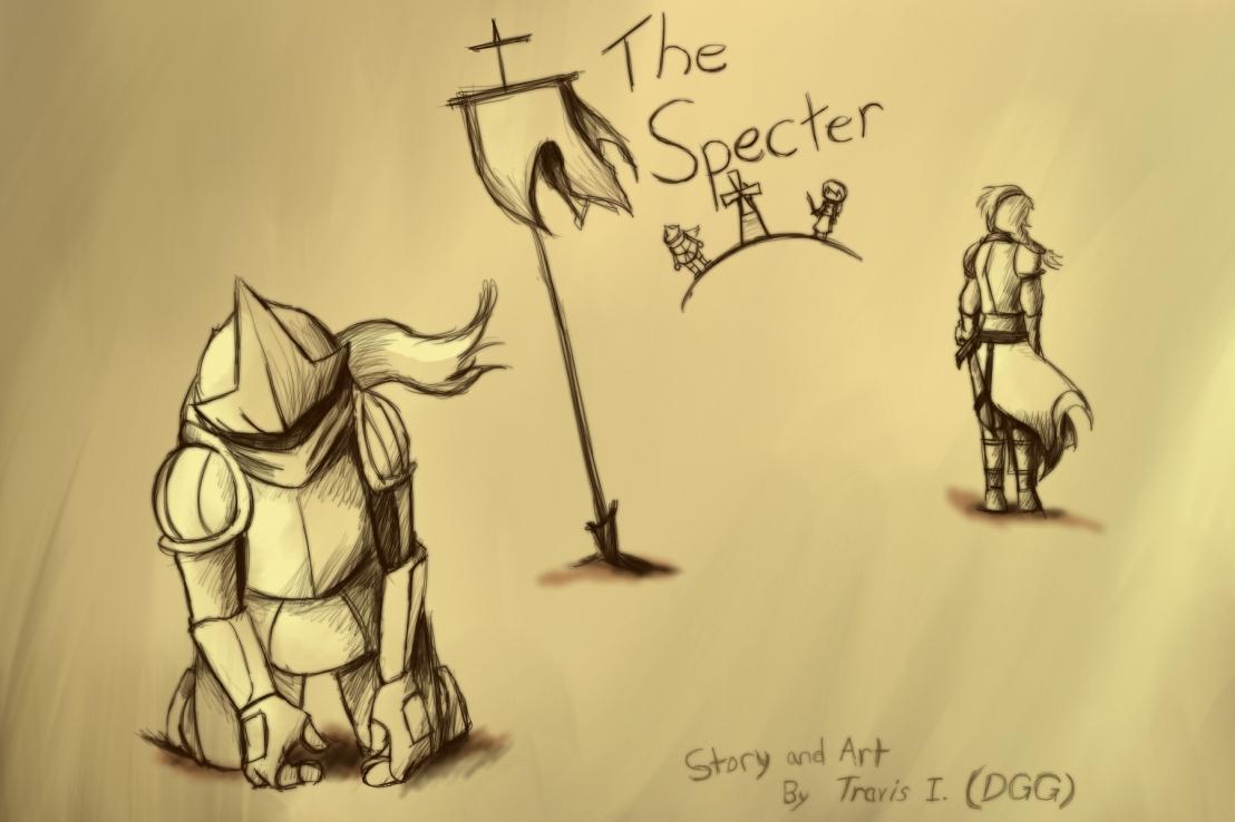 The Specter (Original ShortStory)